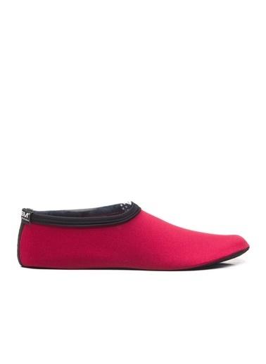 Esem Deniz Ayakkabısı Kırmızı